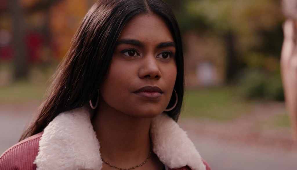 Ginny and Georgia, Netflix, cast, full, list, actors, play, Rebecca Ablack, Padma