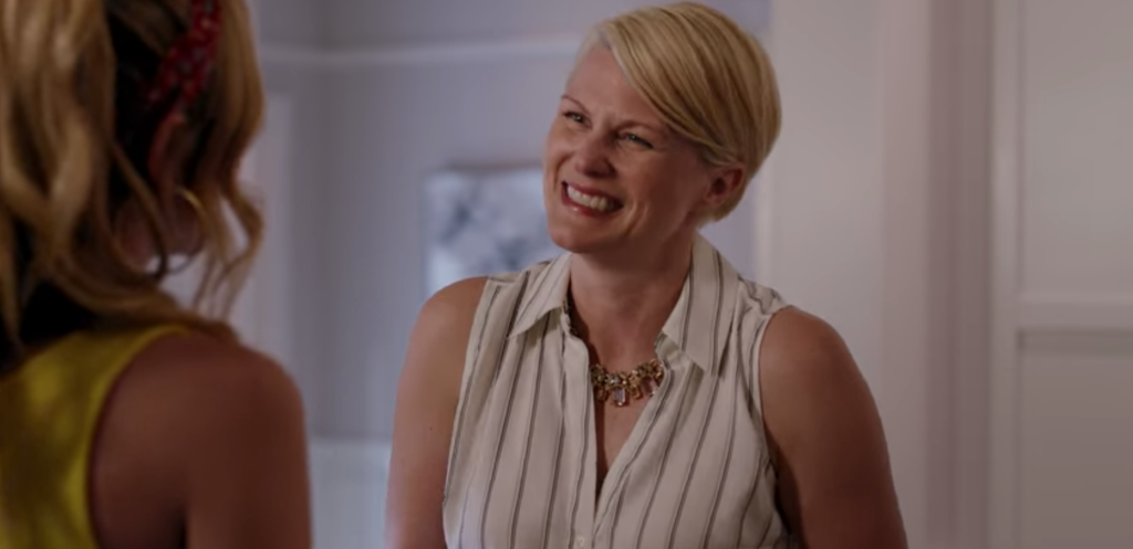 Ginny and Georgia, Netflix, cast, full, list, actors, play, Jennifer Robertson, Ellen