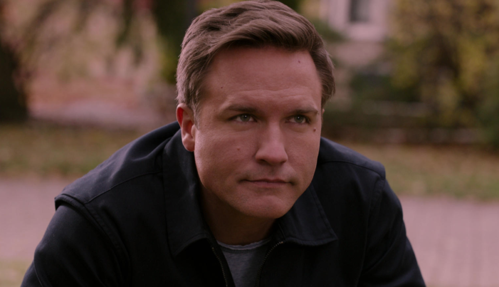 Ginny and Georgia, Netflix, cast, full, list, actors, play, Scott Porter, Paul Randolph, Mayor