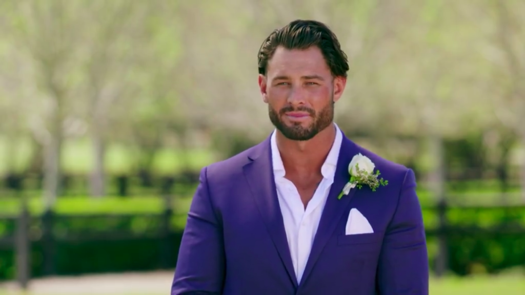 Married At First Sight production secrets