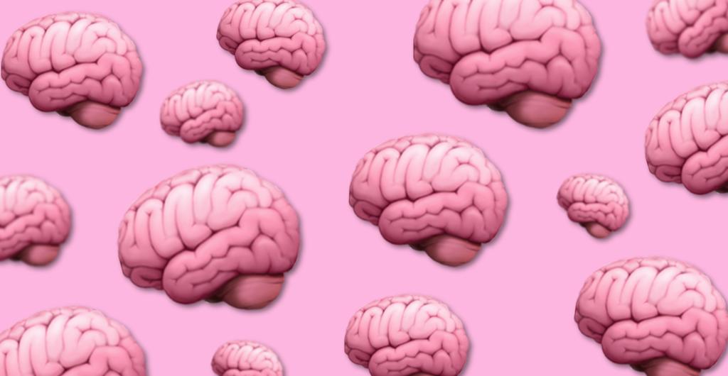 brain emoji tiktok