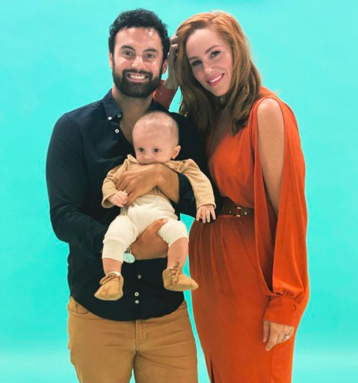 Married at First Sight Australia babies
