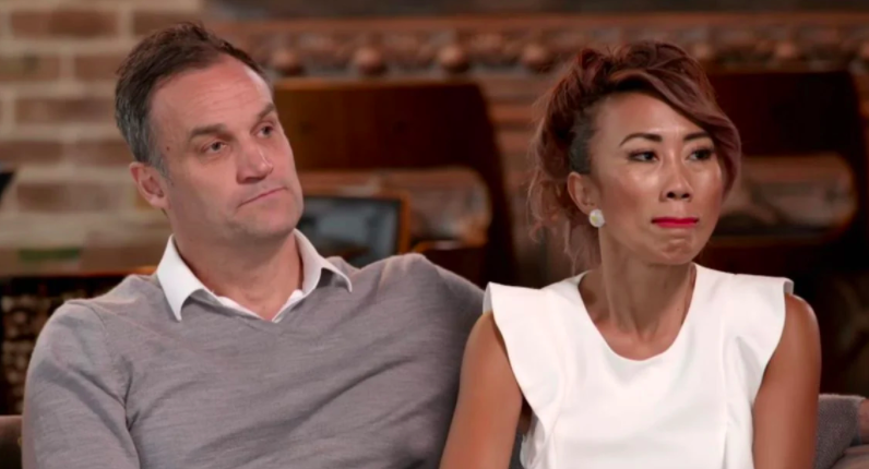 married at first sight australia still together
