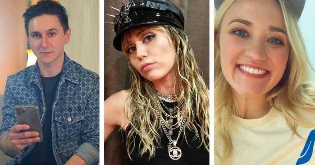 hannah montana where are they now