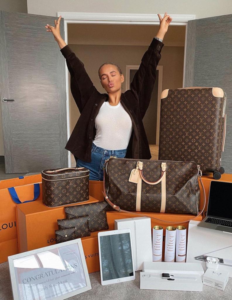 Molly-Mae Hague, giveaway, Instagram, ASA, ruling, unfair