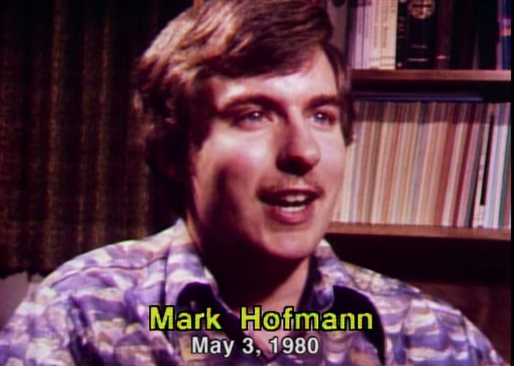 Mark Hofmann, Murder Among the Mormons, Netflix, now, case, prison, what happened