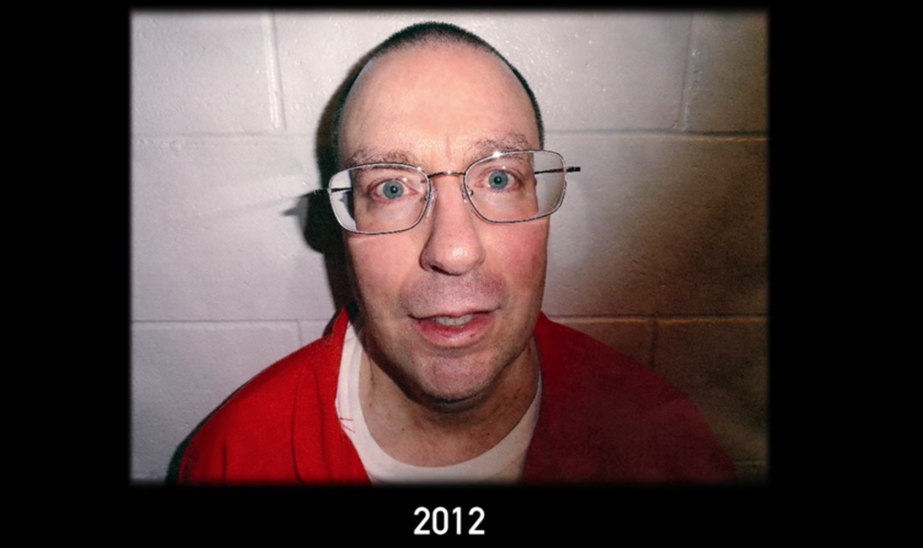 Mark Hofmann, Murder Among the Mormons, Netflix, now, case, prison, mugshot