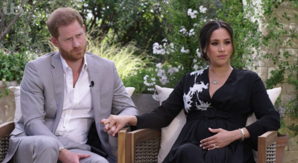 Prince Harry, Meghan Markle, Harry and Meghan, Netflix, deal, cost, worth, shows, series, about, details, Oprah, interview