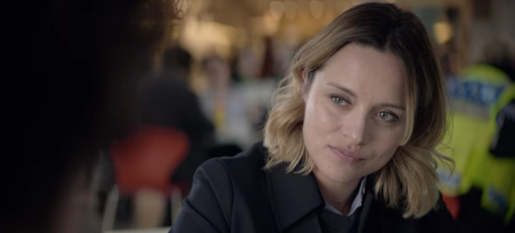 The One, Netflix, cast, full, list, actor, plays, Kate, Zoë Tapper