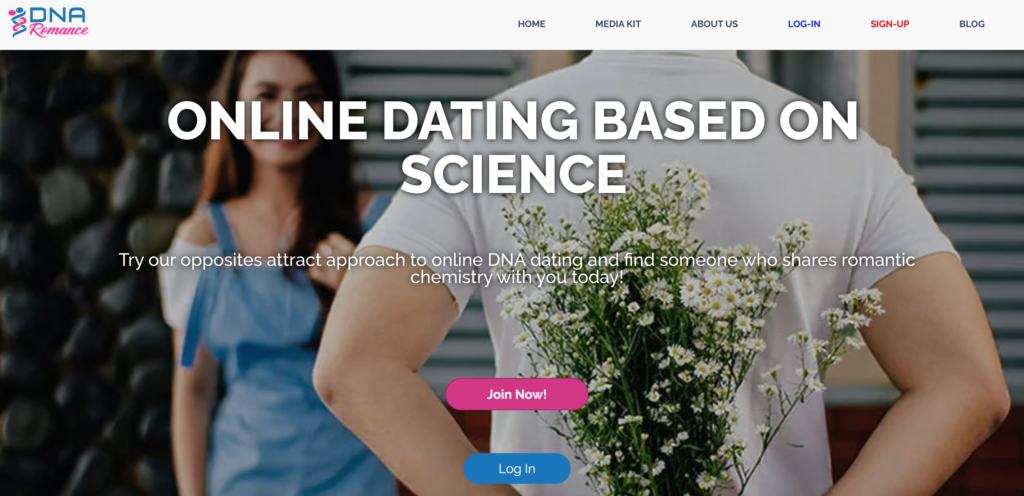 DNA, matching, compatibility, real life, app, genetics, dating