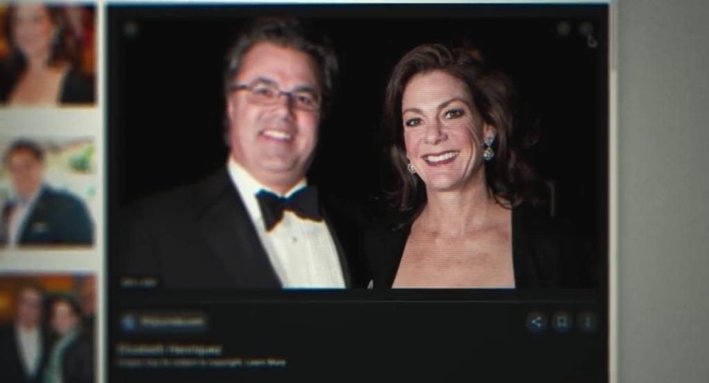Manuel and Elizabeth Henriquez, Operation Varsity Blues, Netflix, net worths, money, parents