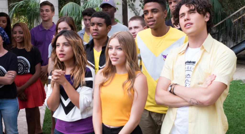Greenhouse Academy, series like Ginny and Georgia, Ginny and Georgia, Netflix, watch next, series, shows
