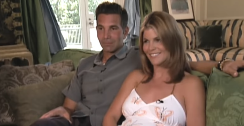 Lori Loughlin and Mossimo Giannulli, College Admissions Scandal, Operation Varsity Blues, Netflix, net worths, money, parents