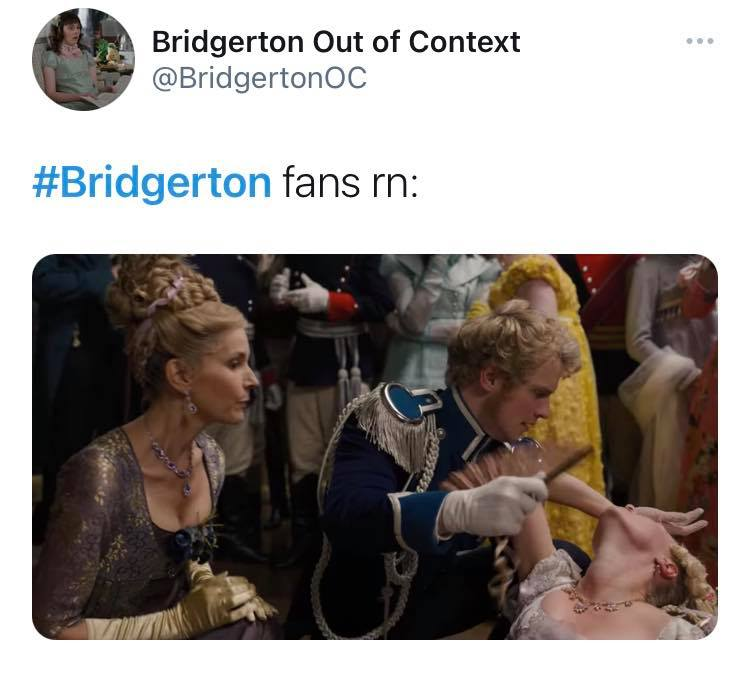Bridgerton, Netflix, the Duke, Duke of Hastings, leaving, season two, memes, Regé-Jean Page