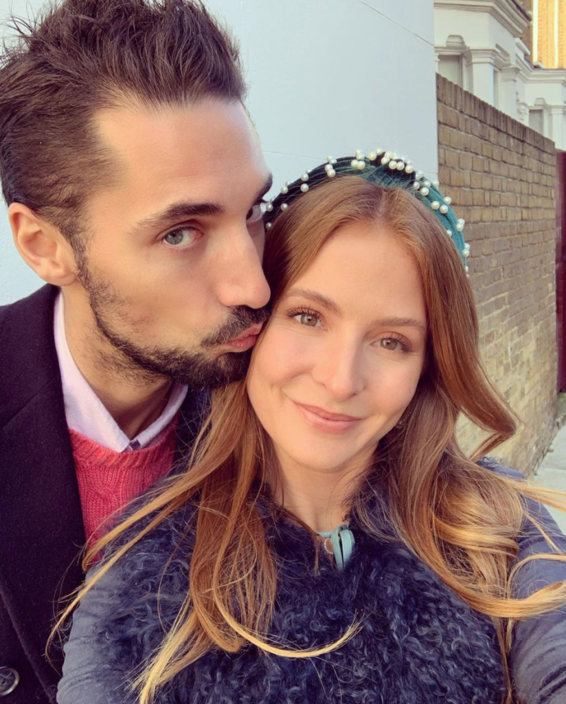 Millie Mackintosh, Hugo Taylor, Made in Chelsea
