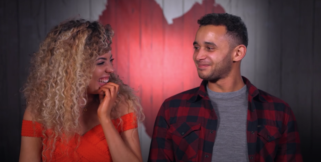 Charlie and Laura, First Dates, couples, still together, now, Channel 4