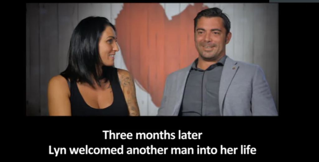 Steve and Lyn, First Dates, couples, still together, now, Channel 4
