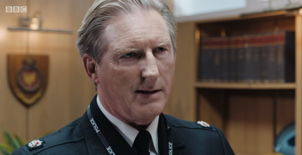 Line of Duty, BBC, cast, real life, net worths, worth, money, Adrian Dunbar