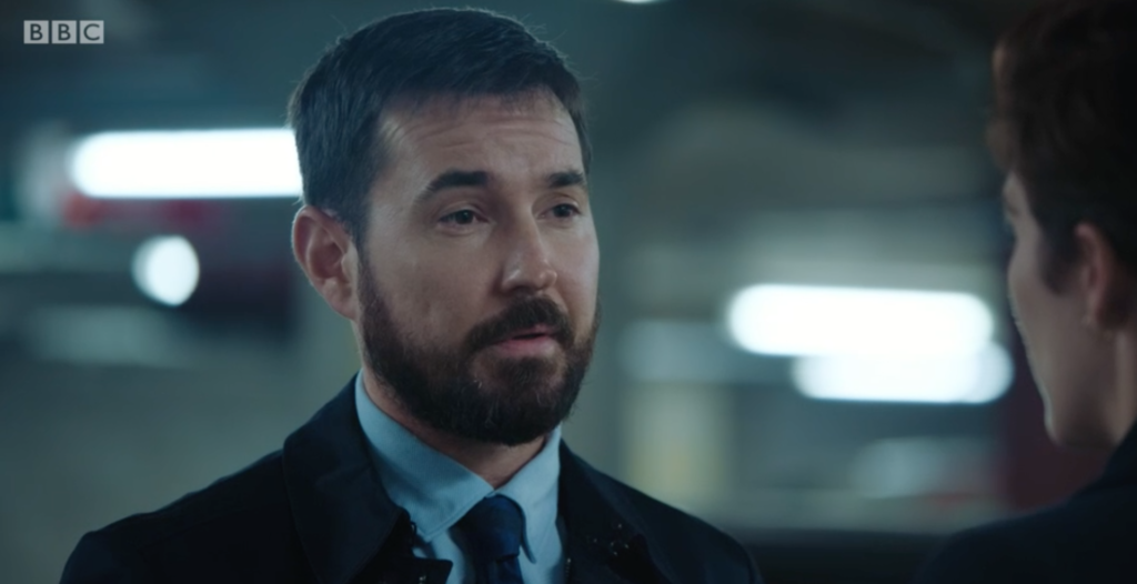 Line of Duty, BBC, cast, real life, net worths, worth, money, Martin Compston