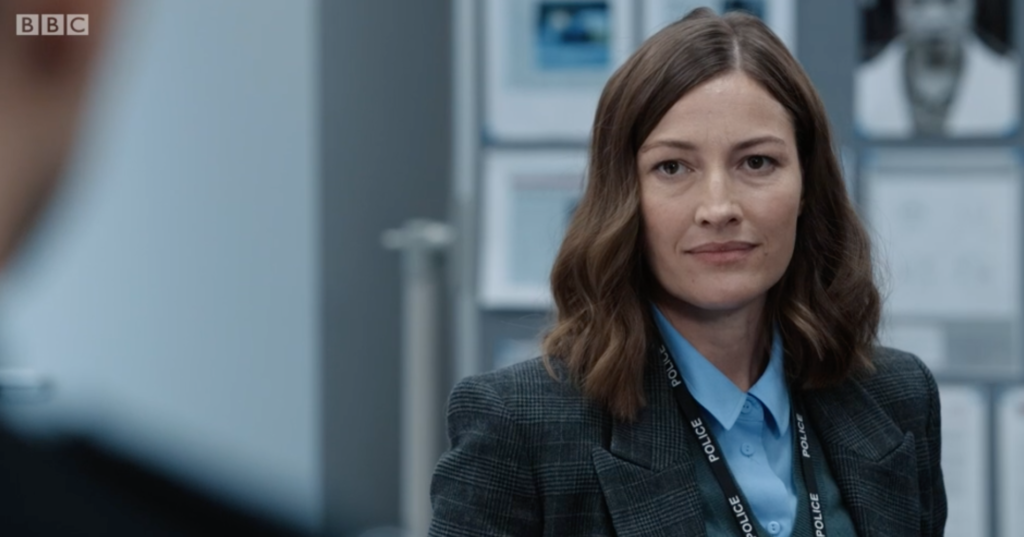 Line of Duty, BBC, cast, real life, net worths, worth, money, Kelly Macdonald