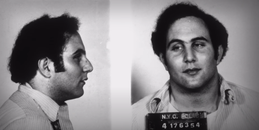 The Sons of Sam: A Descent into Darkness, Netflix, true crime, documentary, series, release, David Berkowitz, serial killer