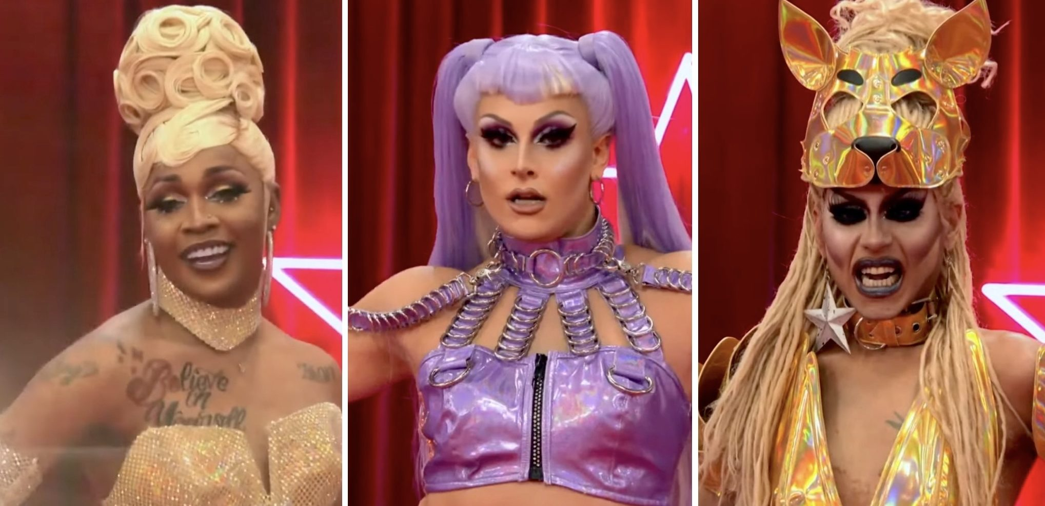 Right, which queen in the All Stars 6 cast is most likely to win then?