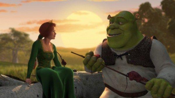 Shrek, Princess Fiona