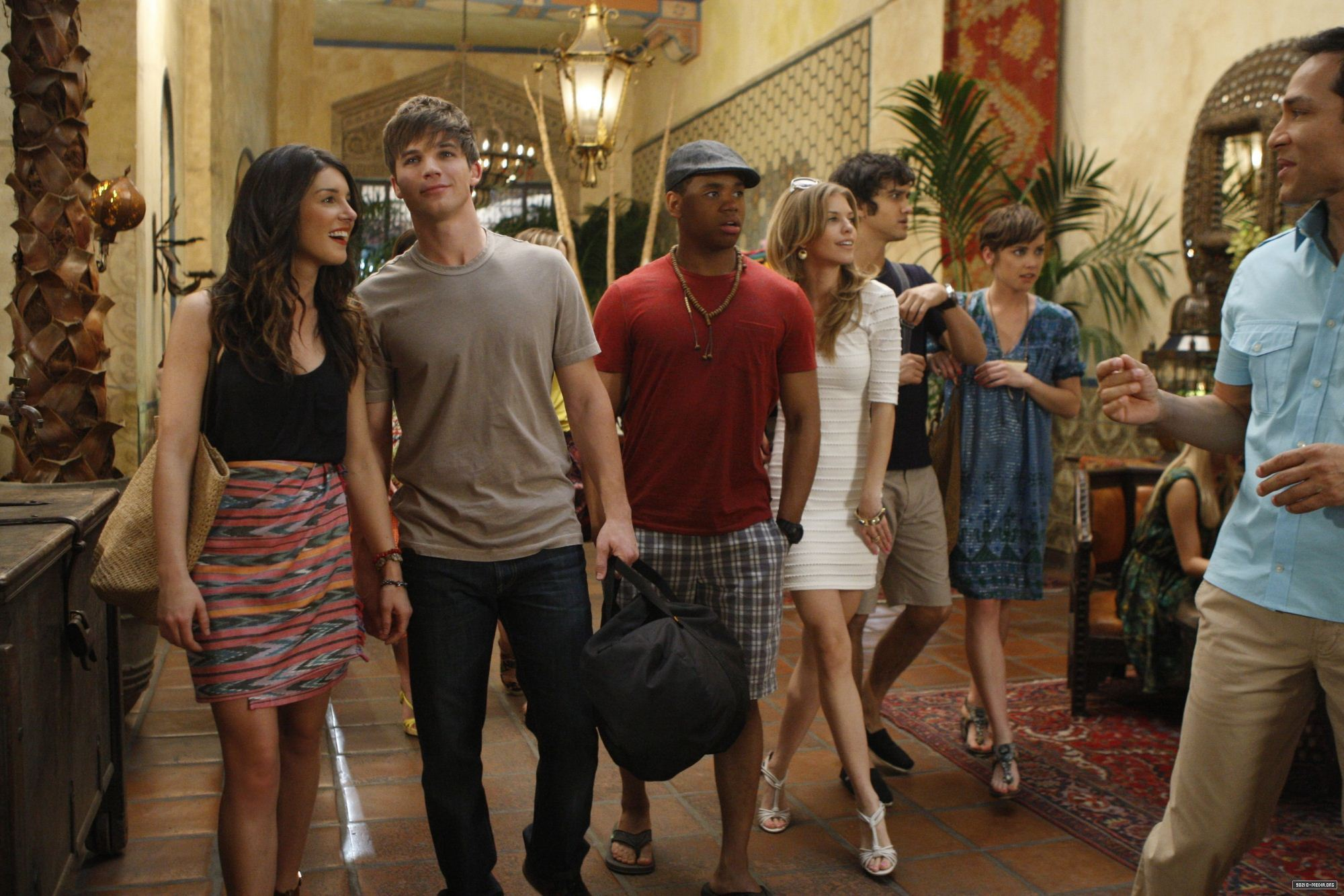 90210, teen drama