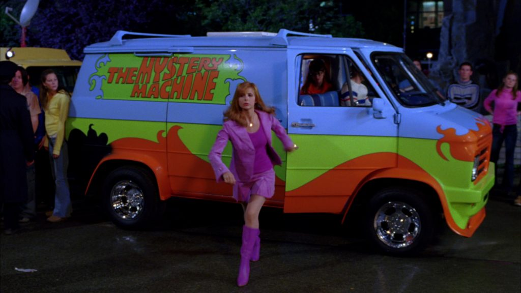 Daphne, Scooby Doo, Outfits, Ranked, Monster's Unleashed, Sarah Michelle Gellar
