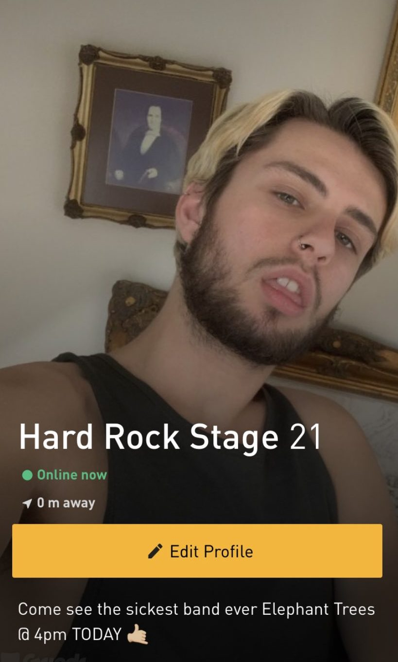 Grindr, Dating Apps