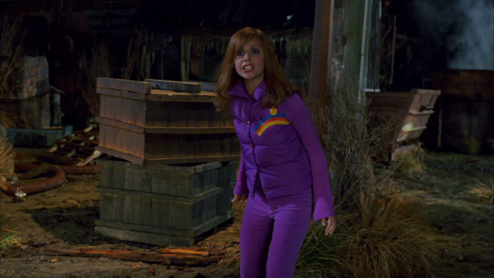 Daphne, Scooby Doo, Outfits, Ranked, Monsters Unleashed, Sarah Michelle Gellar