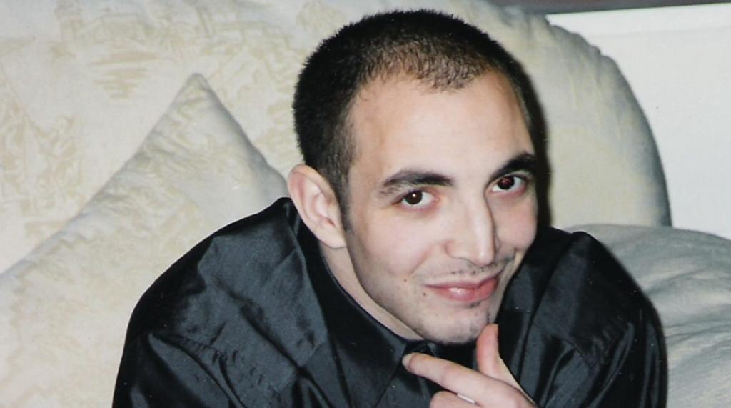 Unsolved: An Alibi for Omar, BBC, true crime, documentary, true story, Omar Benguit, now