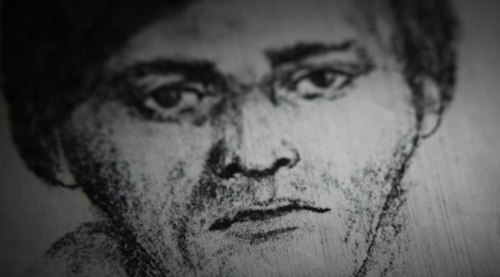 John Carr, son of Sam, The Sons of Sam: A Descent Into Darkness, Netflix, composite image, mugshot
