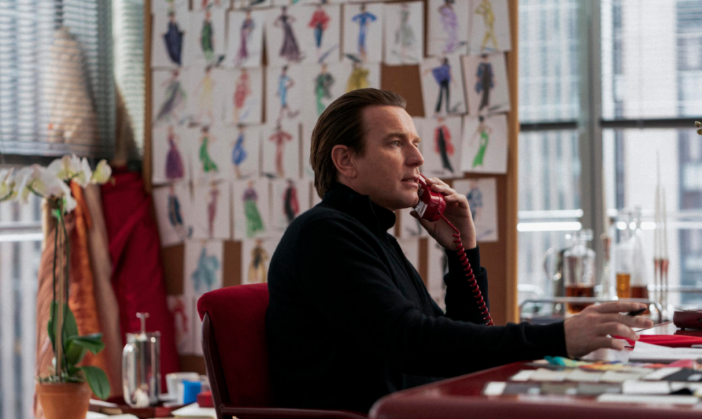 Halston, Netflix, trailer, cast, release date, synopsis, about, plot, Ewan McGregor