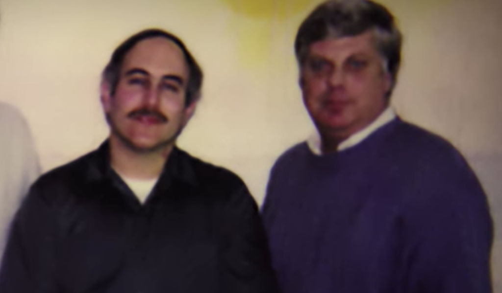 The Sons of Sam: A Descent Into Darkness, Netflix, true crime, documentary, David Berkowitz, Son of Sam, Maury Terry