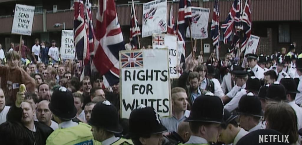 Nail Bomber: Manhunt, Netflix, true crime, London, nail bombings, 1999