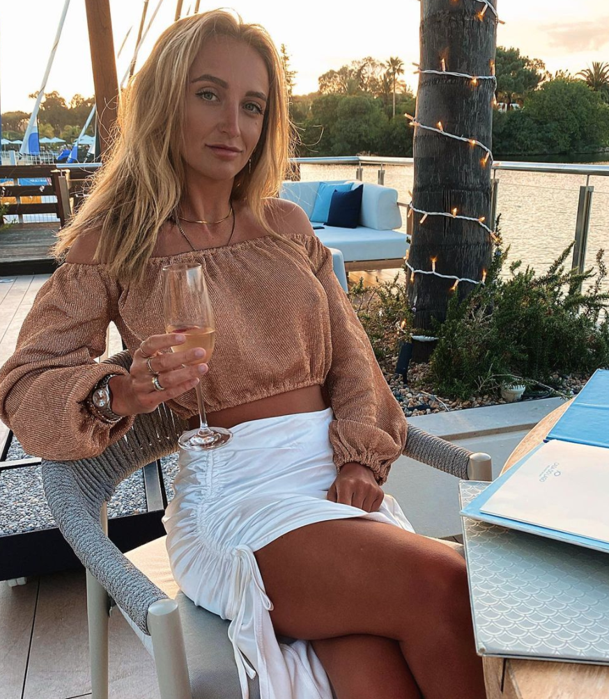Made in Chelsea, cast, ages, how old, age, Tiffany Watson