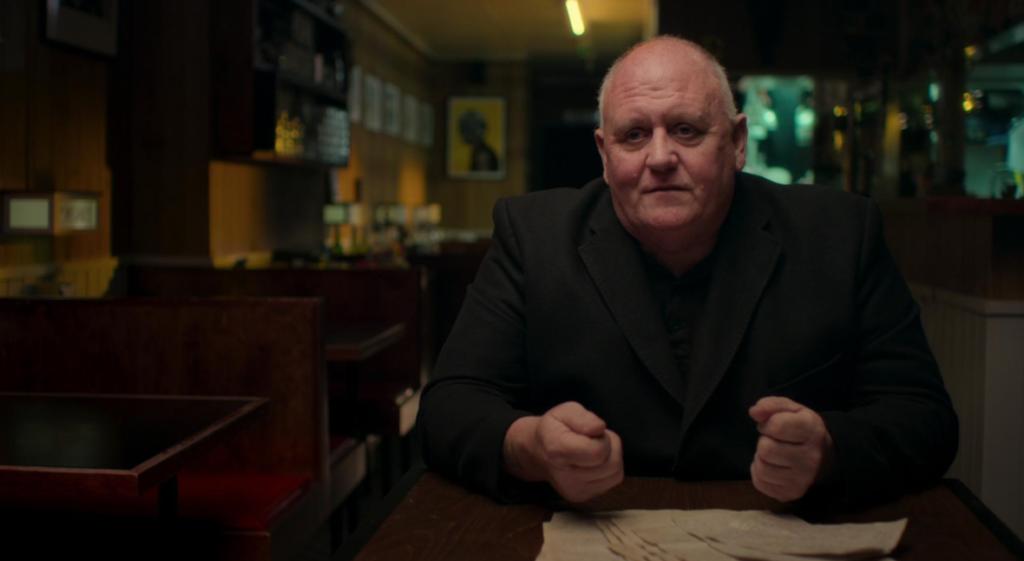 Nail Bomber: Manhunt, Netflix, now, Bernard O'Mahoney