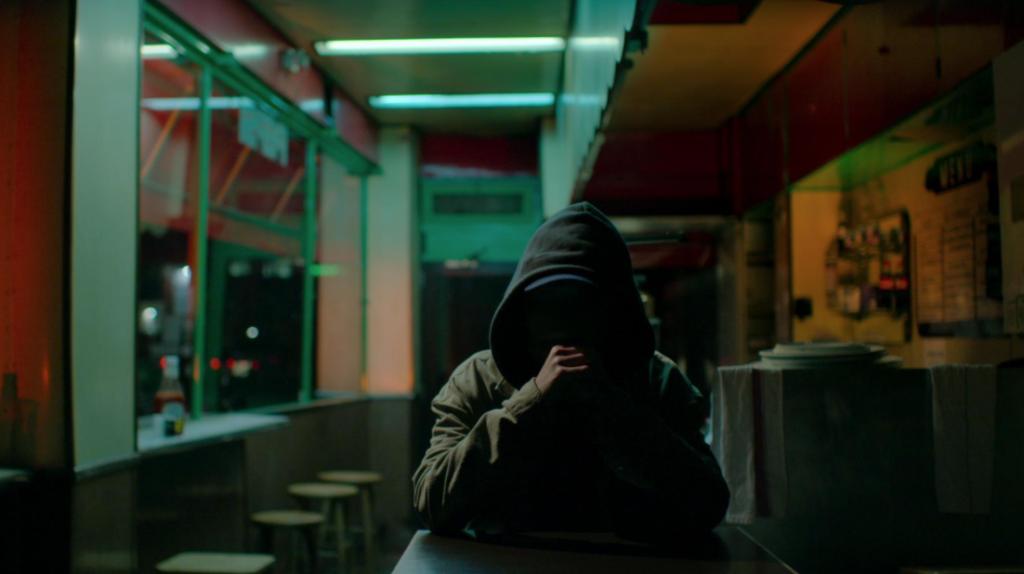 Nail Bomber: Manhunt, Netflix, now, Arthur
