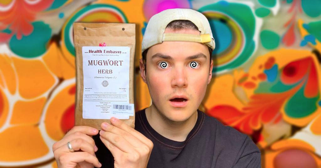 mugwort, harry ainsworth