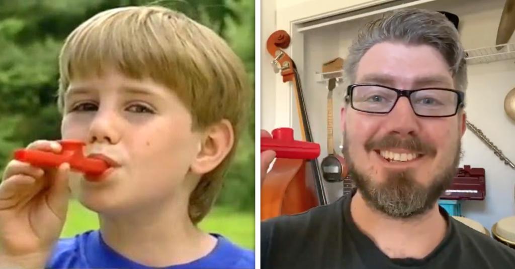 you on kazoo, brett ambler, kids from viral youtube videos