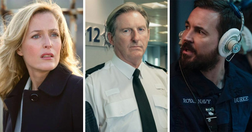 Line of Duty, watch next, series, like, shows, BBC