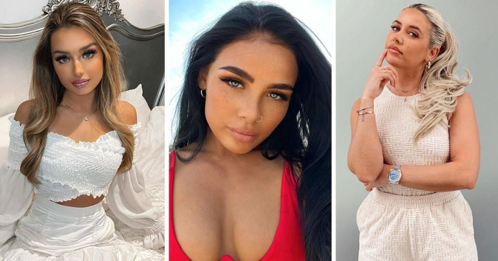 When does Love Island 2021 start? A guide to the latest news and updates ahead of series seven release date