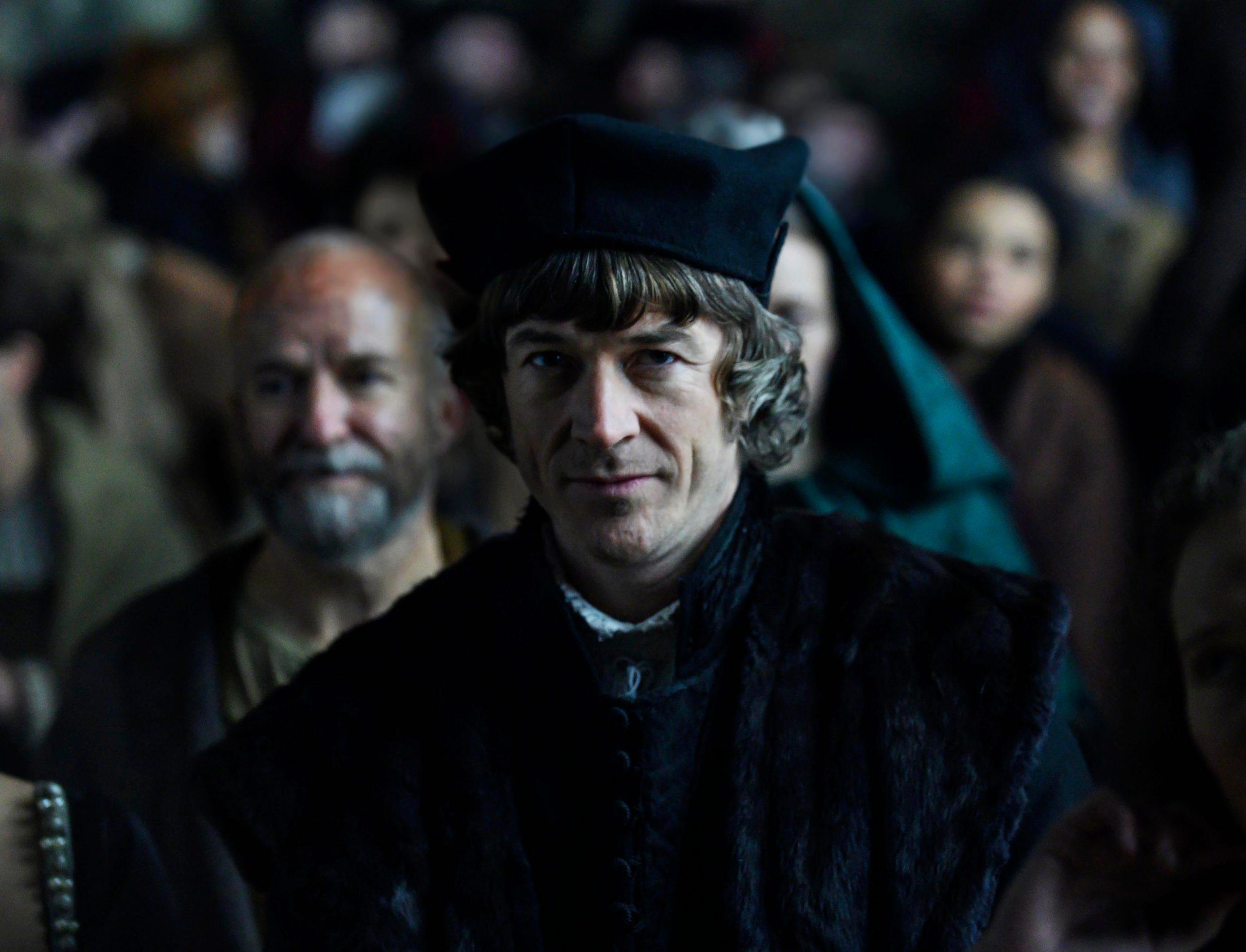 Anne Boleyn Channel 5