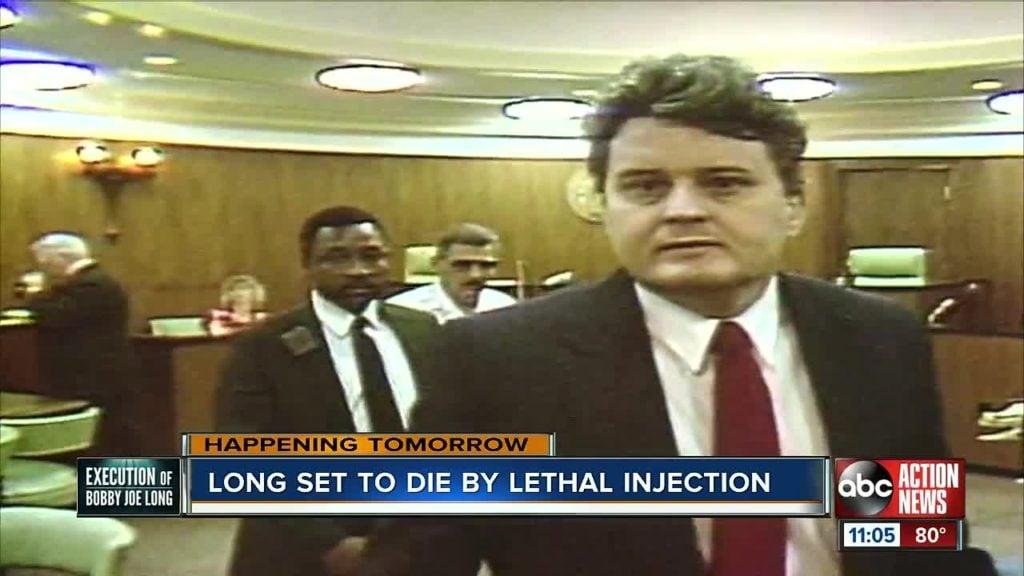 Bobby Joe Long, serial killer, now, trial, death row, latest