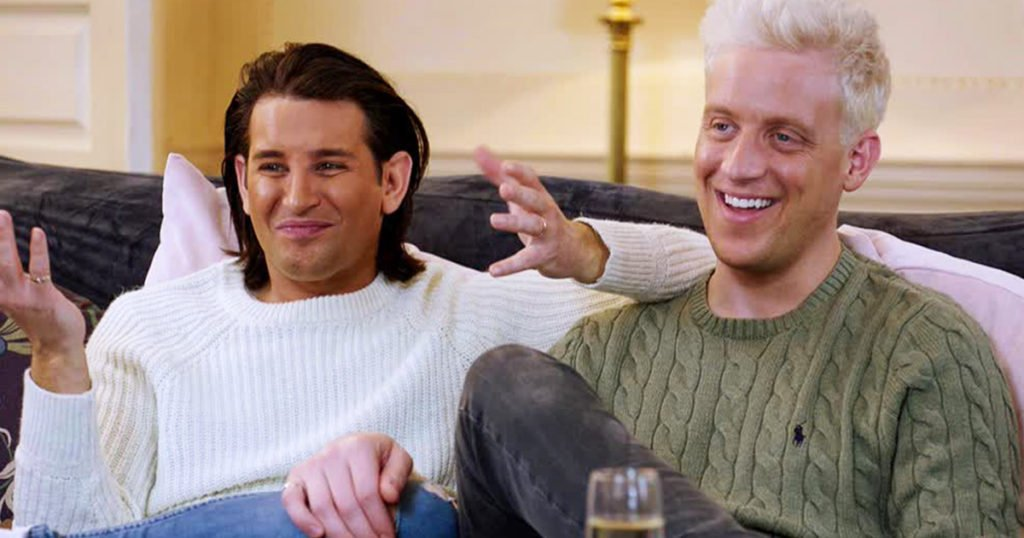 After 10 years it is time to admit that Made in Chelsea is over