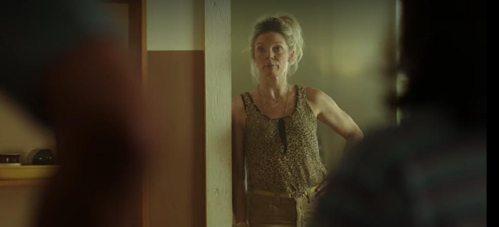 Megan Fahlenbock, Betty, Believe Me: The Abduction of Lisa McVey, cast, Netflix
