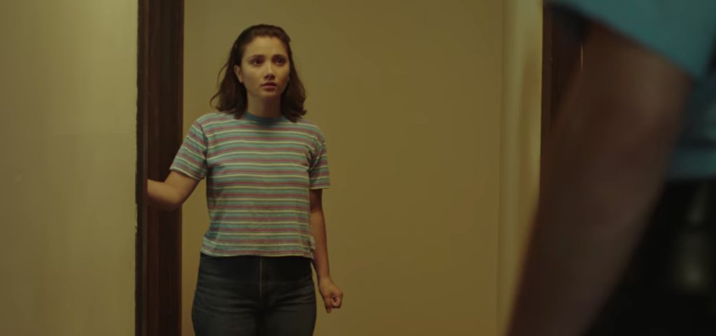 Amanda Arcuri, sister, Lorrie, Believe Me: The Abduction of Lisa McVey, cast, Netflix
