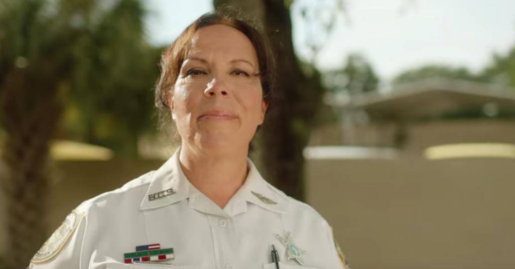 Believe Me: The Abduction of Lisa McVey, Netflix