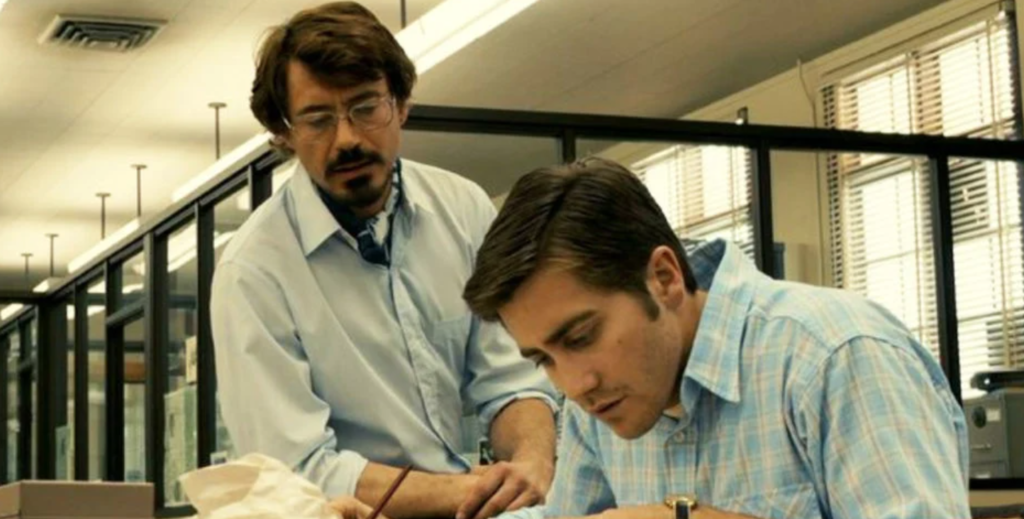 The best true crime dramas based on real life events on Netflix, Zodiac